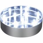 base-led-lumineuse-silver-led-blanches-o-10-cm