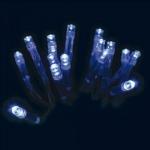 guirlande lumineuse led,bleu  vendue sur www.deco-lumineuse.fr