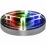 base-lumineuse-silver-led-rvb-maxi
