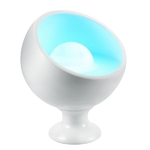 fontaine lumineuse led design zen sphera