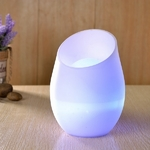 fontaine lumineuse led diffuseur huiles essentielles mylo