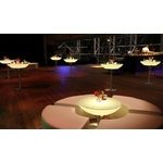 table led lumineuses 105 sans fil design