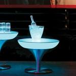 table basse led lumineuse led sans fil rvb 55 vendue sur deco-lumineuse.fr