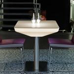 table lumineuse led rvb sans fil studio 75 vendue sur deco-lumineuse.fr