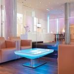 table led lumineuse sans fil rvb studio design 45 vendue sur deco-lumineuse.fr