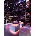 cube led pouf lumineux table led rvb design interieur rvb ora led pro vendu sur deco-lumineuse.fr