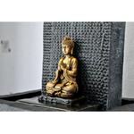 fontaine bouddha interieur led zenitude vendue sur deco-lumineuse.fr