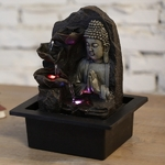 fontaine interieur bouddha spirit vendue sur deco-lumineuse.fr
