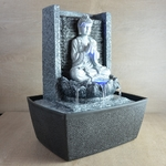 nirvana 3 fontaine bouddha xl