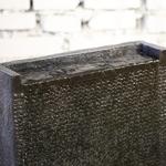 fontaine leds bouddha XL MUR vendue sur deco-lumineuse.fr