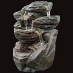 fontaine exterieure xxl grande niagara