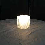 plateau-12-bougies-led-ultra-lumineuses-rechargeable vendues sur deco-lumineus.fr