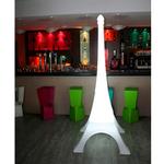 tour-eiffel- led lumineuse-led design vendue sur deco-lumineuse.fr
