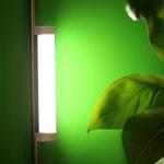 lampe à led design sans fil octabarre aimantée vendue sur deco-lumineuse.fr