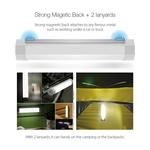 octabarre led lampe sans fil design vendue sur deco-lumineuse.fr