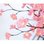 arbre led cerisier lumineux exterieur ip44 150 cm 384 leds