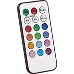 petite bougie led electrique imitation cire rvb telecommande vendu sur deco-lumineuse.fr