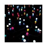 guirlande lumineuse led guinguette exterieur 100 led rvb secteur vendue sur deco-lumineuse.fr