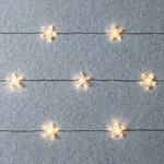 guirlande led 50 micro led etoiles vendue sur deco-lumineuse.fr