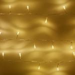 guirlande lumineuse led piles 200 leds blanc chaud vendue sur deco-lumineuse.fr