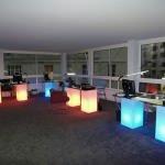 colonne lumineuse led vendue sur www.deco-lumineuse.fr