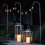 guirlande lumineuse led guinguette solaire 20 ampoules vendue sur deco-lumineuse.fr