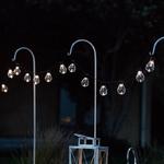 guirlande led guinguette solaire 20 ampoules vendue sur deco-lumineuse.fr