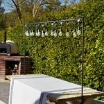 guirlande led solaire guinguette 15 ampoules vendue sur deco-lumineuse.fr