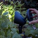 spot solaire lumineux pour jardin vendue sur deco-lumineuse.fr