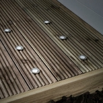 spot led solaire encastrable blanc froid pack de 6 vendu sur deco-lumineuse.fr