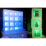 presentoir bouteilles lumineux led bar vendu sur deco-lumineuse.fr