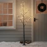 arbre lumineux led 180CM 96 leds vendu sur deco-lumineuse.fr