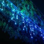 guirlande lumineuse led exterieur connectee stalactique wifi twinkly 250 led rvb vendu sur deco-lumineuse.fr