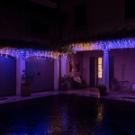 guirlande lumineuse leds connectee stalactique wifi twinkly 250 led rvb vendu sur deco-lumineuse.fr