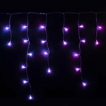 guirlandes lumineuse led connectee stalactique wifi twinkly 250 led rvb vendu sur deco-lumineuse.fr