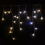 Guirlande-led-stalactite-connectee-twinkly-190 led edition-or vendue sur deco-lumineuse.fr