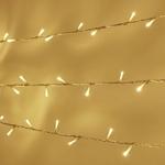 guirlande lumineuse led exterieure noël essentielle serie pro 20m 60 m 200led vendu sur deco-lumineuse.fr