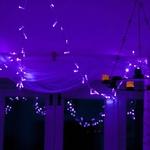 guirlande lumineuse led noël serie coeur raccordable 10m 80 m 800 led vendue sur deco-lumineuse.fr