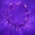 guirlande lumineuse led serie coeur raccordable 10m 80 m 800 led vendue sur deco-lumineuse.fr