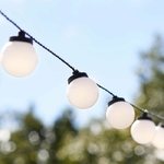 guirlande lumineuse guinguette exterieur 30 ampoules blanc chaud vendue sur deco-lumineuse.fr