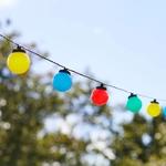 guirlande lumineuse led guinguette noel 30 led couleurs vendue sur deco-lumineuse.fr