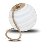 lampe led sans fil design à suspendre rvb soro beige mobilier lumineux vendue sur deco-lumineuse.fr