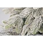 sapin de noël lumineux led 225 cm 500 led blanc chaud extérieur vendu sur deco-lumineus.fr