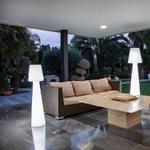 lampe led sans fil rechargeable pour extérieurs pour terrasse lola 110 vendue se deco-lumineuse.fr