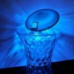 LAMPE LED JELLYFISH  vendue sur www.deco-lumineuse.fr