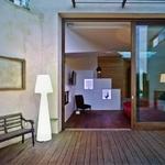 lampe à led sans fil rechargeable ext pour terrasses balcon lola 165 vendue se deco-lumineuse.fr