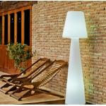 lampe sans fil rechargeable extérieure jardin lola 165 cm vendue sur deco-lumineuse.fr