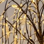 arbre led lumineux pour exterieur saule pleureur 2M 512 LED vendu sur deco-lumineuse.fr