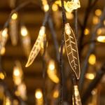 arbre led lumineux pour exterieur saule pleureur 2M 512 LEDS vendu sur deco-lumineuse.fr
