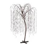 arbre led lumineux pour exterieur saule pleureur eteint 2M 512 LED vendu sur deco-lumineuse.fr